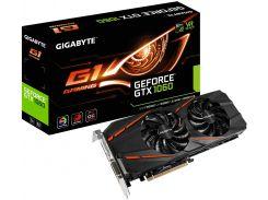 Відеокарта Gigabyte GTX1060 G1 Gaming 3G (GV-N1060G1 GAMING-3GD)
