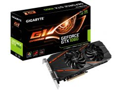 Відеокарта Gigabyte GTX1060 G1 Gaming 6G (GV-N1060G1 GAMING-6GD)