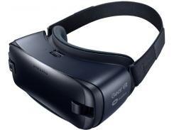 Окуляри віртуальної реальності Samsung Gear VR (SM-R323NBKASEK)