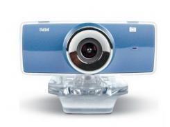 Web-камера Gemix F9 Blue