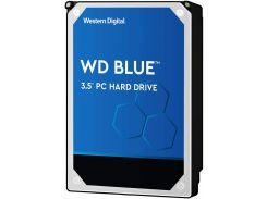 Жорсткий диск Western Digital Blue 2TB WD20EZAZ