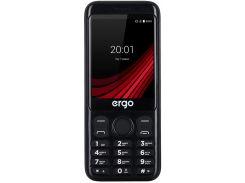 Мобільний телефон ERGO F285 Wide Black
