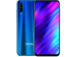Смартфон Meizu M10 3/32GB Blue