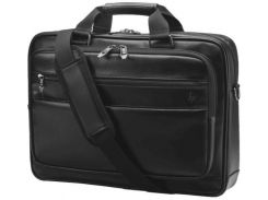 Сумка для ноутбука HP Executive Leather Top Load (6KD09AA)