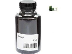 Тонер+ чіп АНК Canon i-Sensys LBP-112/113/MF112/113 Black бутль 50g
