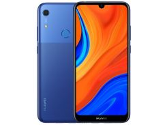 Смартфон Huawei Y6s 3/32GB Orhid Blue  (51094WBU)