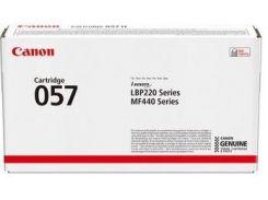 Оригінальний картридж Canon 057 Black (3009C002)