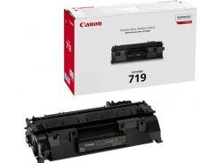 Оригінальний картридж Canon 719 Black (3479B002)