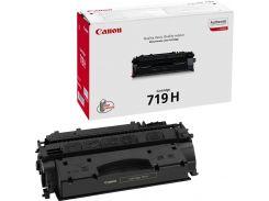 Оригінальний картридж Canon 719H Black (3480B002)