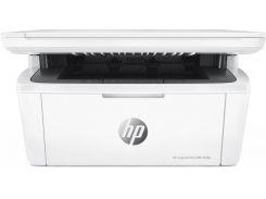 Лазерний чорно-White БФП HP LazerJet Pro M28w with Wi-Fi (W2G55A)