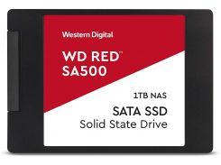 Твердотільний накопичувач Western Digital Red SA500 1TB WDS100T1R0A