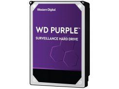 Жорсткий диск Western Digital Purple 14TB WD140PURZ