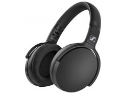 Гарнітура Sennheiser HD 350 BT Black  (508384)