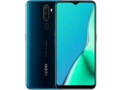 Смартфон OPPO A9 2020 4/128GB Marine Green