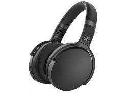 Гарнітура Sennheiser HD 450 BT Black  (508386)