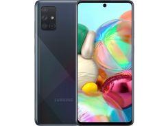 Смартфон Samsung Galaxy A71 A715 6/128GB SM-A715FZKUSEK Black