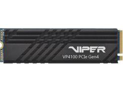 Твердотільний накопичувач Patriot Viper VP4100 2280 PCIe 4.0 x4 NVMe 1TB VP4100-1TBM28H