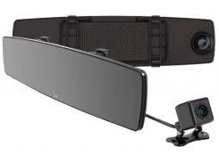 Відеореєстратор Xiaomi YI Mirror Dash Camera Black  (YCS.1C17)