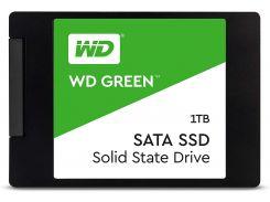 Твердотільний накопичувач Western Digital Green 1TB WDS100T2G0A