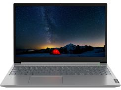 Ноутбук Lenovo ThinkBook 15 20RW003VRA Gray
