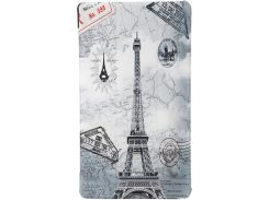 Чохол для планшета BeCover for Lenovo Tab E8 TB-8304 - Smart Case Paris  (703258)