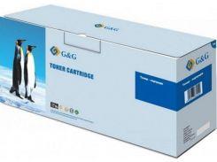 Сумісний картридж G&G for Canon 3007C002 Black 10k (без чіпа) (G&G-056)
