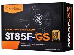 Блок живлення SILVER STONE 850W ST85F-GS v2.0  (SST-ST85F-GS)