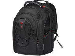 Рюкзак для ноутбука Wenger - Ibex 125th Anniversary Ballistic 605501 Black