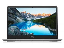 Ноутбук Dell Inspiron 5584 I5584F58S2DDL-8PS Silver