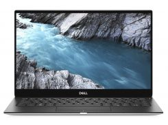 Ноутбук Dell XPS 13 9380 X3716S3NIW-83S Silver