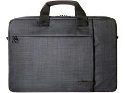 Сумка для ноутбука Tucano Svolta Bag PC BLACK (BSVO15)