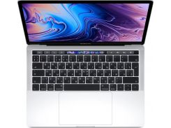 Ноутбук Apple A2159 MacBook Pro TB Silver  (MUHQ2)