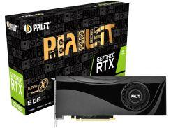 Відеокарта Palit RTX 2070 Super X (NE6207S019P2-180F)
