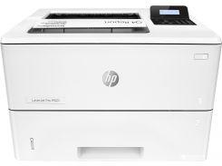 Багатофункціональний пристрій HP LaserJet Enterprise M501dn A4  (J8H61A)