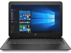 Ноутбук HP Pavilion 15-bc531ur 7NE19EA Black