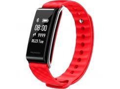 Фітнес браслет Huawei AW61 Red  (02452557_)