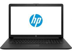 Ноутбук HP 17-by0180ur 6PX32EA Black