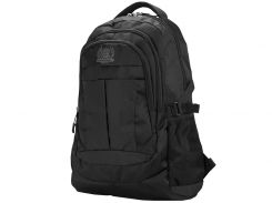 Рюкзак для ноутбука Continent BP-001BK Black