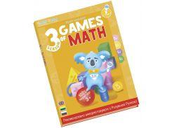 Інтерактивна розвиваюча книга Smart Koala The Games of Math (Season 3) №3