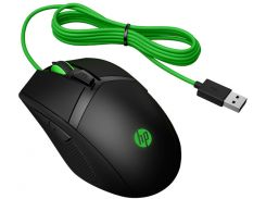 Миша HP Pavilion Gaming 300 Black  (4PH30AA)