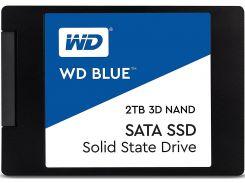 Твердотільний накопичувач Western Digital Blue 2TB WDS200T2B0A
