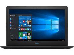 Ноутбук Dell 3579 G3 35G3i58S1H1G15i-WBK Black