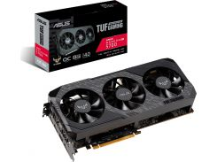 Відеокарта ASUS RX 5700 Tuf X3 OC (TUF3-RX5700-O8G-GAMING)