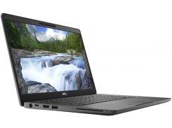 Ноутбук Dell Latitude 5300 N116L530013ERC_UBU Black