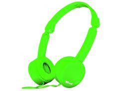 Гарнітура Trust Nano Foldable Green  (23101)