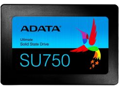Твердотільний накопичувач A-Data Ultimate SU750 1TB ASU750SS-1TT-C