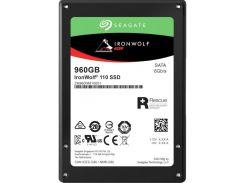Твердотільний накопичувач Seagate IronWolf 110 960GB ZA960NM10011