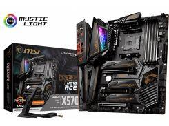 Материнська плата MSI MEG X570 ACE
