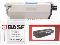 Картридж BASF for OKI C510/511/530 аналог 44469810 Black