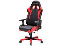 Крісло DXRACER King OH/KS00/NR Black/Red